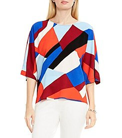 Vince Camuto® Dolman Sleeve Blouse