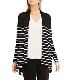 Vince Camuto® Panel Cardigan