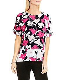 Vince Camuto® Extended Shoulder Top