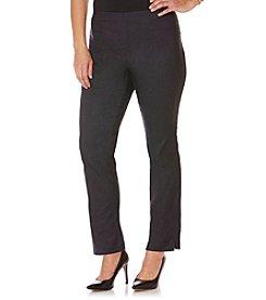Rafaella® Plus Size Power Stretch Jeans