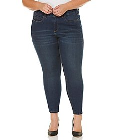 Rafaella® Plus Size Skinny Jeans