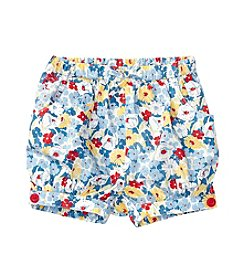 Ralph Lauren® Baby Girls' Floral Shorts
