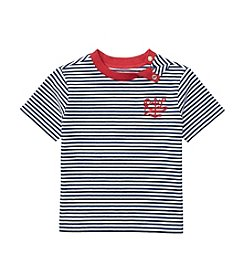 Ralph Lauren® Baby Boys Striped Top
