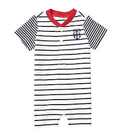 Ralph Lauren® Baby Boys Funstripe Shortall