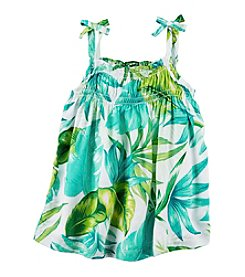 Carter's® Baby Girls' Tropical Tank Top