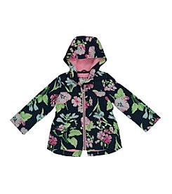 Carter's®  Baby Girls' Floral Anorak Jacket