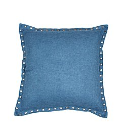 Maya Nailhead Decorative Pillow