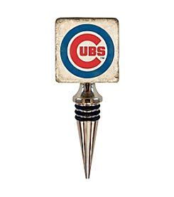 Studio Vertu MLB® Chicago Cubs Wine Stopper