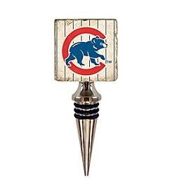 Studio Vertu MLB® Chicago Cubs Bear Wine Stopper
