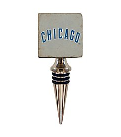 Studio Vertu Chicago Wine Stopper