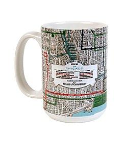 Transit Tees Rails Mug