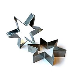 Transit Tees Star Cookie Cutters