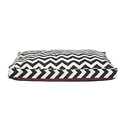 Animal Planet® Memory Foam Canvas Pet Bed