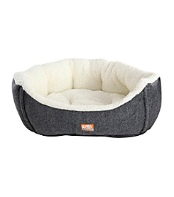 Animal Planet® Micro Suede Pet Bed