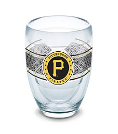 Tervis® MLB® Pittsburgh Pirates Stemless Wine Glass