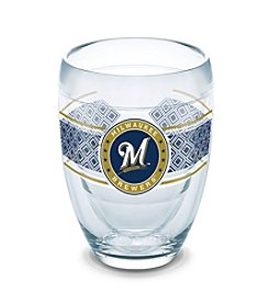 Tervis® MLB® Milwaukee Brewers Stemless Wine Glass