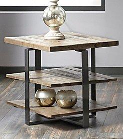 Liberty Furniture Baja End Table