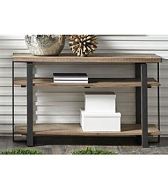 Liberty Furniture Baja Sofa Table