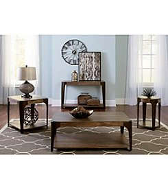 Liberty Furniture Sapphire Lake Occasional Table Collection