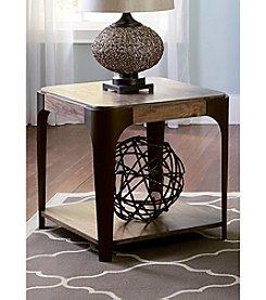 Liberty Furniture Sapphire Lake End Table