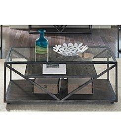 Liberty Furniture Arista Cocktail Table