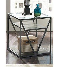 Liberty Furniture Arista End Table