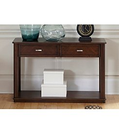 Liberty Furniture Wallace Console Table