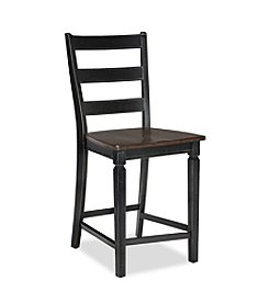 Intercon Glenwood Ladder Back Stool