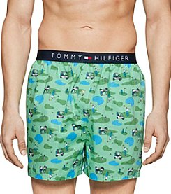 Tommy Hilfiger® Men's Golf Hanging Boxers
