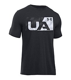 Under Armour® Men's Hyper Ventilation Short Sleeve Tee