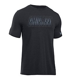 Under Armour® Relayer Chicago Short Sleeve Tee