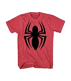 Mad Engine Men's Bold Spider Graphic Tee