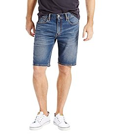 Levi's® Men's 502™ Regular Fit Taper Shorts
