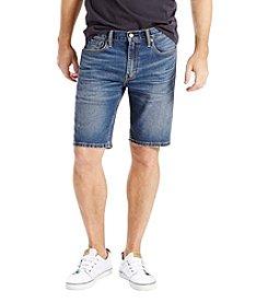 Levi's® Men's 502™ Regular Fit Taper Shorts