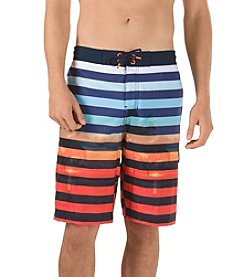 Speedo® Men's Paradise Blend Board Shorts
