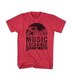 Bravado Men's Rays Music Xchange Graphic Tee