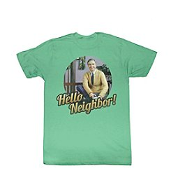 Bravado Men's Hello Neighbor Graphic Tee