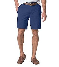 Chaps® Men's Big & Tall Stretch-Twill Shorts
