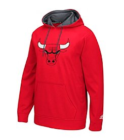 adidas® NBA® Men's Chicago Bulls Tip Off Playbook Hoodie