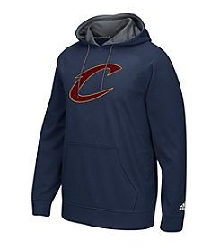 adidas® NBA® Men's Cleveland Cavaliers Tip Off Playbook Hoodie