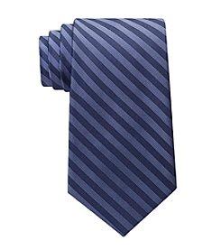 Calvin Klein Satin Sheen Mini Bar Tie