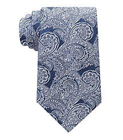 MICHAEL Michael Kors Oxford Paisley Tie