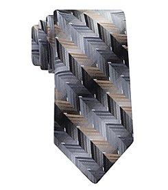 Van Heusen® Ombre Zigzag Tie