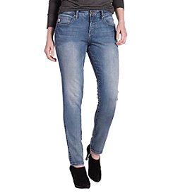 Jag Jeans Sheridan Fixed Waist Skinny Jeans