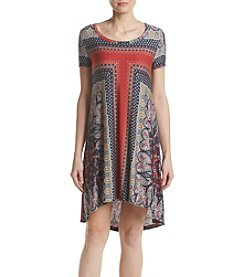 Oneworld® High Low Hem Dress