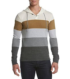 Ocean Current® Men's Hotline Hooded Henley