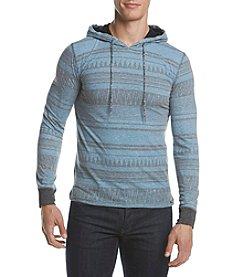 Ocean Current® Men's Junjie Long Sleeve Jersey Hooded Tee