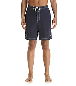 Nautica® Men's Quick Dry Swim Trunks
