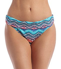 La Blanca® Waves Band Hipster Bottoms
