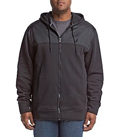 Nautica® Men's Big & Tall Full Zip Hoodie